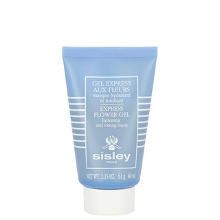 Sisley-Paris Express Flower Gel