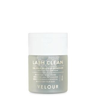 Lash Clean