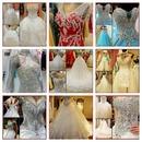 Yzfashionbridal gown