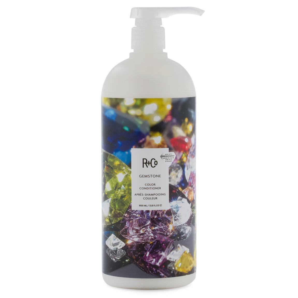 R+Co Gemstone Color Conditioner 1 L alternative view 1 - product swatch.