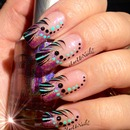 Holographic French