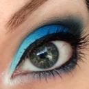 Just Blue Again:)