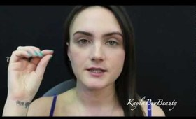 EYEBROWS 101 - HOW TO GET PERFECT EYEBROWS