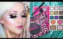 The Power of Makeup TOO FACED x NIKKIETUTORIALS Collection Review + Tutorial
