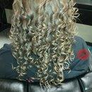 Wand curls!