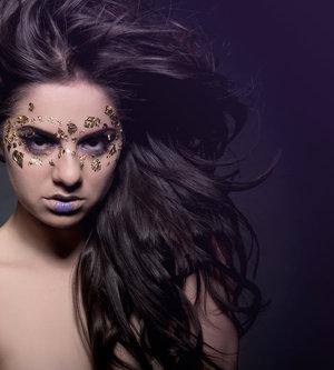 Photog: Nicolle Clemetson Model: Luccia @Wilhelmina Denver