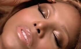 "Toni Braxton ""Yesterday"" Music Video Inspired Makeup"