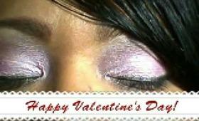 HAPPY VALENTINE'S DAY LOOK!!!