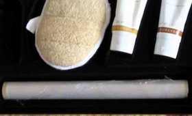Body Shaping- Anti Cellulite Aloe Body Toning Kit
