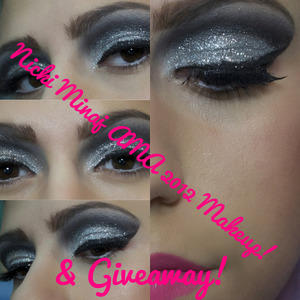 Check out my Tutorial at www.absolutelydazzling.com