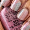 Holographic Patchwork
