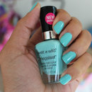 Wet N Wild I Need A Refresh-Mint