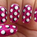 Pop Art Polka Dots