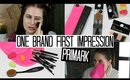 ONE BRAND FIRST IMPRESSION - Primark Makeup Tools