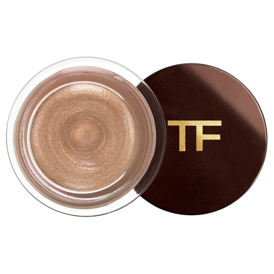 TOM FORD Cream Color for Eyes Opale alternative view 1.
