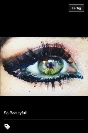 Beauty my eyes