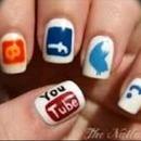 not facebook,facenails...