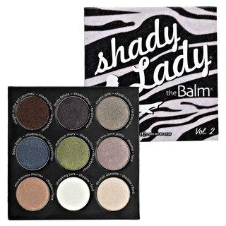 TheBalm Shady Lady Vol. 2