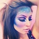 Galactic glam