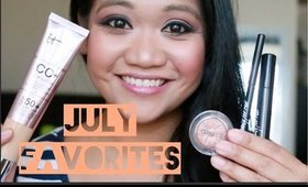 July Faves   LearnWithMinette