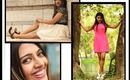 Dresslink photoshoot with superwowstyle -  Cheap Online shopping website - With Prachi Agarwal