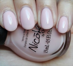 From the Carrie Underwood Collection out in January 2014! For more swatches, click here: http://www.swatchandlearn.com/quick-look-nicole-by-opi-love-my-pups-swatches/