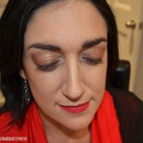"""Natural-Glam Going Out/Dinner Makeup - """"Cry Baby, Cry"""""""