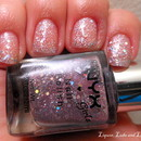 Nyx Girl's Dynamic glitter