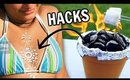 11 DIY SUMMER LIFE HACKS That Will CHANGE Your Life!