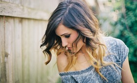 The Ombré Hair Color Trend!
