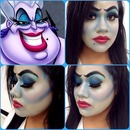 Ursula inspired