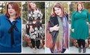 Winter Jewels Plus Size Fashion | Melissa McCarthy, Carmakoma, City Chic ...