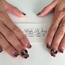 Lace Tips by Heera