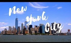 New York City In A Day
