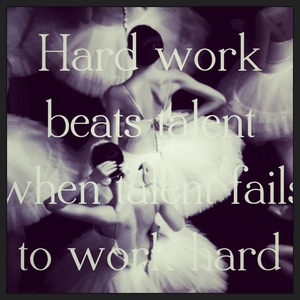 Hard work beats talent when talent fails to work hard xoxo #inspiration #quote #wisewords #intention #blossom #fridayfitspo #fitspo #loveyourbody #fitfam #instafit