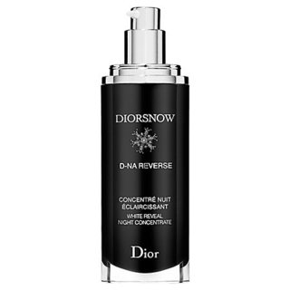 Dior Diorsnow D–NA Reverse White Reveal Night Concentrate