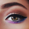 Close Up - Galaxy Inspired Eyeshadow