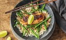 Sweet As Honey Chicken with Green Beans Over Jasmine Rice | Hello Fresh Recipe