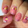 May Flowers NailArt!