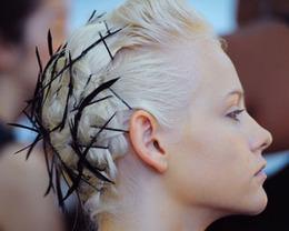 Jason Wu Beauty, New York Fashion Week S/S 2012