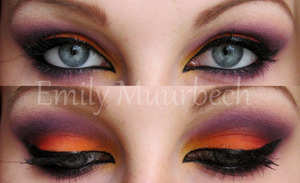 Burning heart palette.  http://trickmetolife.blogg.se