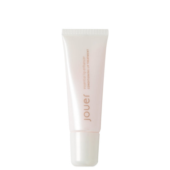 Jouer Cosmetics Essential Lip Enhancer product smear.