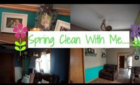 SPRING CLEANING TIPS 2017   CLEAN WITH ME