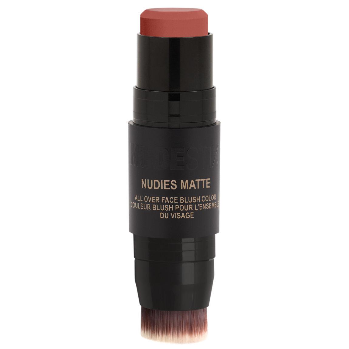 Nudestix Nudies Matte Blush & Bronze Cherie alternative view 1.