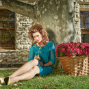 Petra Vanessie Spring Summer Collection look book