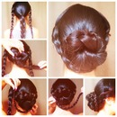 DIY braid tutorial