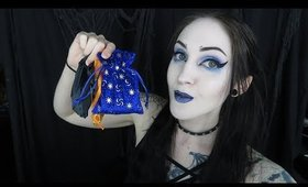 THREE MONTHS of Apocalyptic Beauty Look Of The Month Unboxed!!