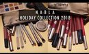 NABLA HOLIDAY COLLECTION DEMO AND SWATCHES I Futilities And More