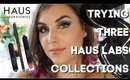 HAUS LABORATORY REVIEW: Trying 3 Collection   Bailey B.