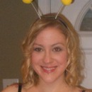 Curly Hair (And Bumblebee Antennae)
